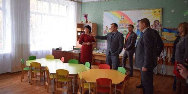 This is a real result of successful implementation of the decentralisation reform, - Vitaliy Koval in Matusivska AH