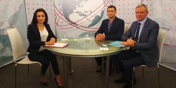 Vinnytsia Oblast's AHs talked about how to implement energy-saving projects