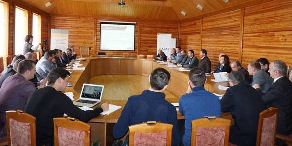 Development of mountainous hromadas discussed in Ivano-Frankivsk