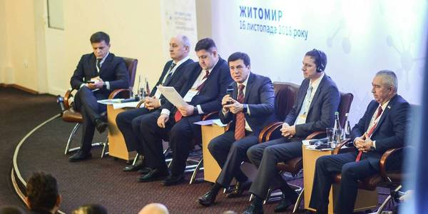 Over the past 10 months ASCs have transferred UAH 2 billion to local budgets, — Hennadii Zubko