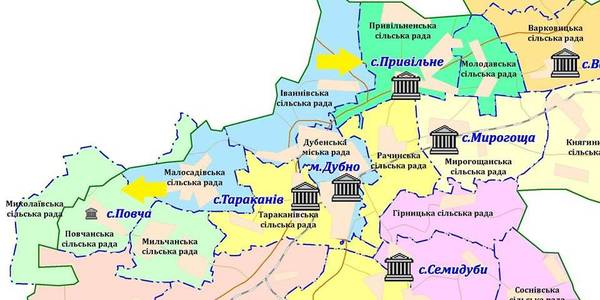 AHs in Rivne Oblast may be expanded – Oblast Council has changed perspective plan