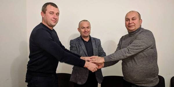 Rivne Oblast's hromadas united to solve common waste problem