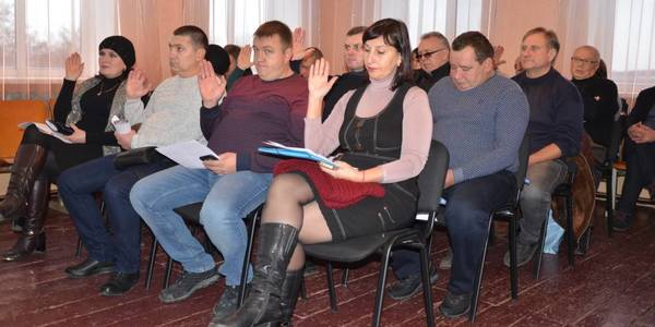 Berezivska AH approved Strategic Development Plan by 2027