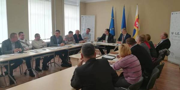 Association of Rivne Oblast's AHs calls on the Parliament to protect decentralisation