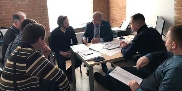 U-LEAD with Europe Programme is studying new needs of hromadas