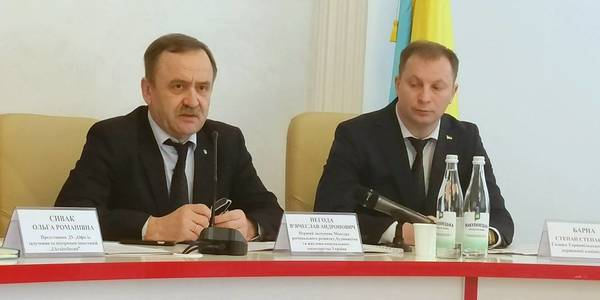 Each oblast needs effective regional development agency – this is already getting urgent, – Vyacheslav Nehoda