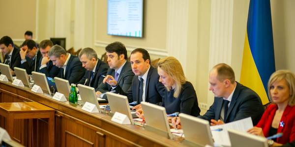 About 150 regional ASCs will be able to purchase additional documents issuing equipment, - Oleksandr Sayenko
