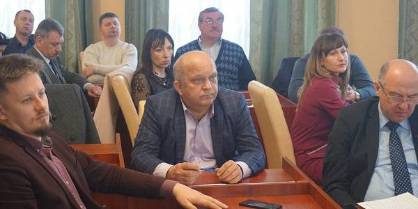 Zhytomyr Oblast to complete Regional Development Strategy elaboration by the end of 2019