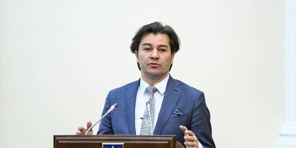 """Within the framework of the decentralisation reform, the Government implements a number of projects aimed at ensuring equal access of hromadas to cultural services"" - Yevhen Nyshchuk"