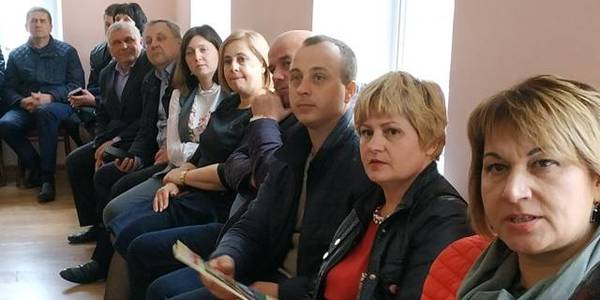 Intermunicipal cooperation as uniting factor of Vinnytsia Oblast's hromadas