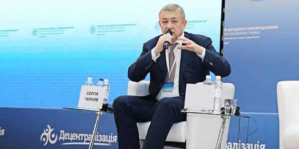 Local Self-Government Forum planned for June with participation of top state officials, - Serhiy Chernov