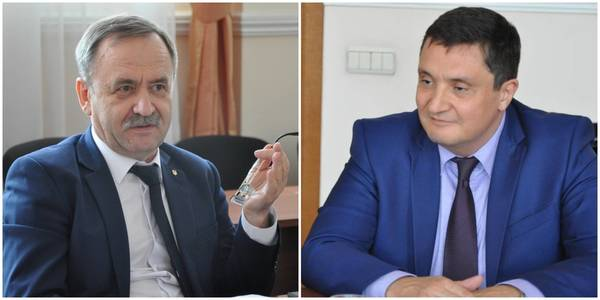 Council of Europe to continue support for decentralisation in Ukraine, - results of meeting between Vyacheslav Nehoda and Daniel Popescu