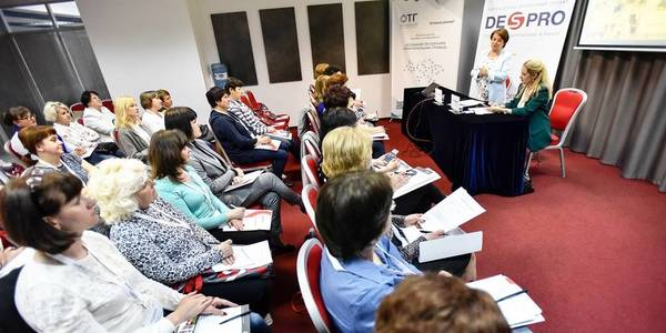 "First session of ""Female Leaders of Local Self-Government"" training completed"