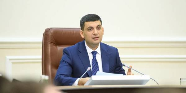 Head of Government supports increase of educational components in hromada development budgets