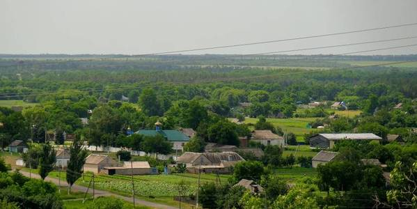 One More Hromada to be Established in Dnipropetrovsk Oblast