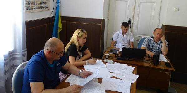 Electronic vote counting – so that deputy does not forget how he/she voted