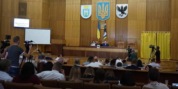 Ivano-Frankivska AH: city council approved accession of two villages