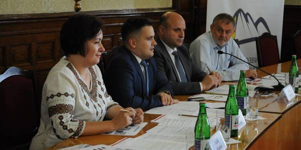 4 problems worth a billion: projects that Bukovyna wants to see in the State Programme for Development of the Ukrainian Carpathian Region for 2020-2022