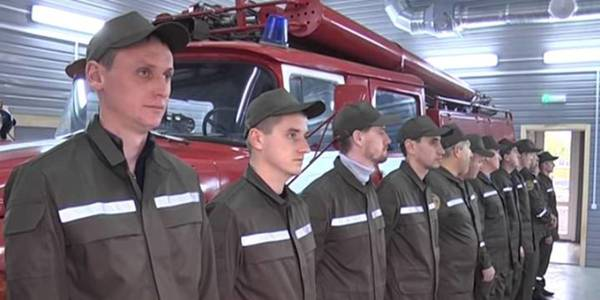 First Citizens Safety Centre in oblast started working in Slobozhanska AH