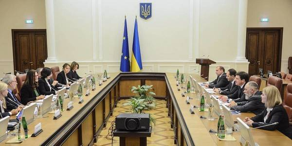 Ukraine has completed Roadmap of local self-government reform by more than 80%, - President of Congress of Local and Regional Authorities of Council of Europe