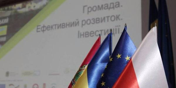 Experience of local self-government reform discussed at Polish-Ukrainian forum held in Kharkiv