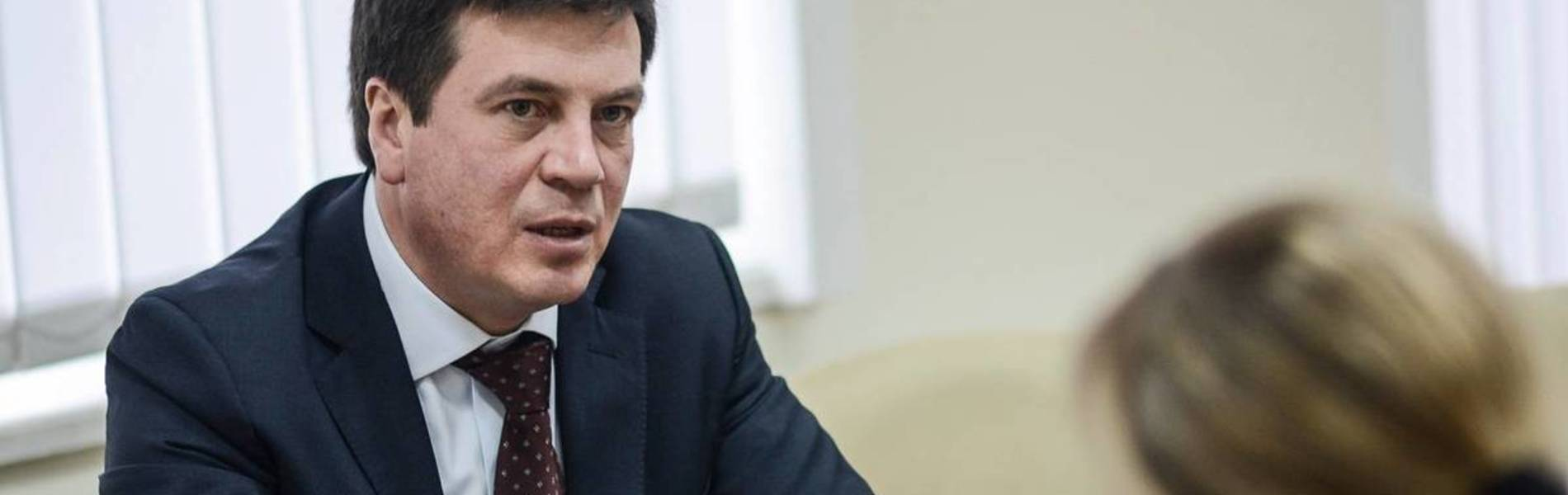 It takes time for hromadas to feel their strength, - Hennadii Zubko in his interview with Ukrinform