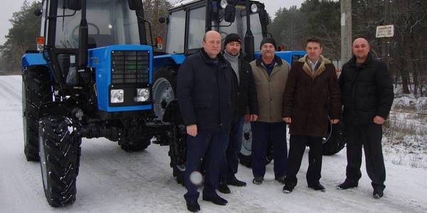 We have built long-awaited asphalt roads in villages: achievements and plans of Koropska AH
