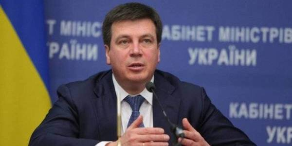 Draft law on development of mountain and highland territories was approved, — Zubko