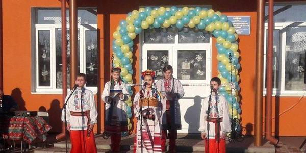 New educational institution was opened in Dubivska AH