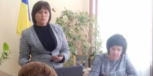 Healthcare reform, tasks and first steps of hromadas discussed in Pokrovske Rayon