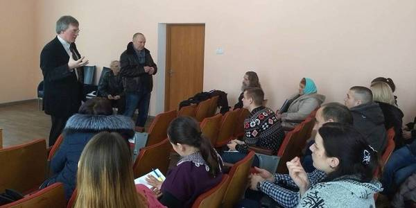 Baturynska hromada started its work on strategic development plan