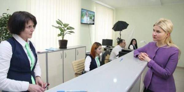 Nova Vodolaha ASC to start issuing biometric passports and ID-cards