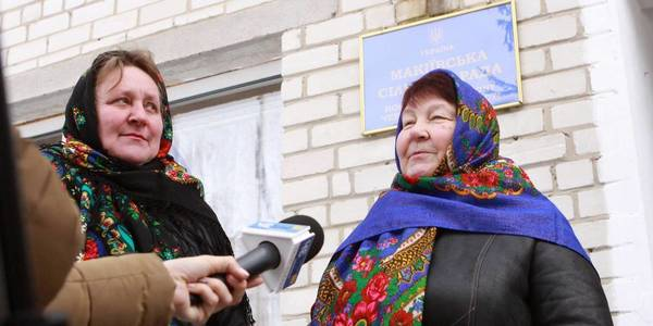 Makiyivska hromada: two years of steady changes in social sector