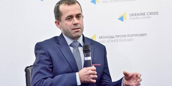 Let's build Ukraine the way we all want to see it, - head of amalgamated hromada