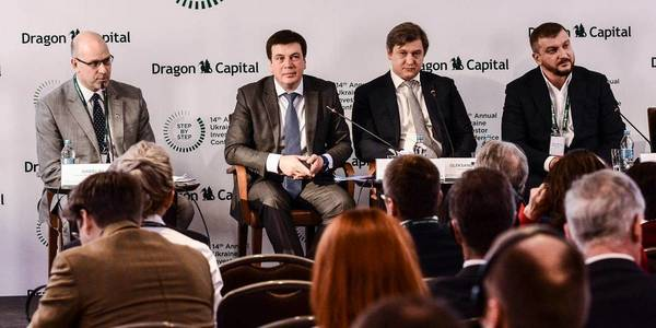 Decentralisation opens new opportunities for investors, - Hennadii Zubko
