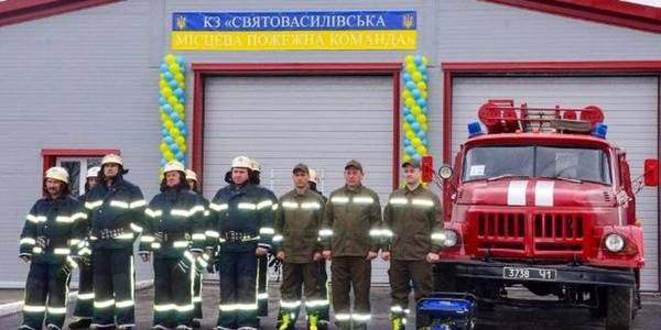 Changes in life of hromadas in Dnipropetrovsk Oblast after opening of citizens' safety centres