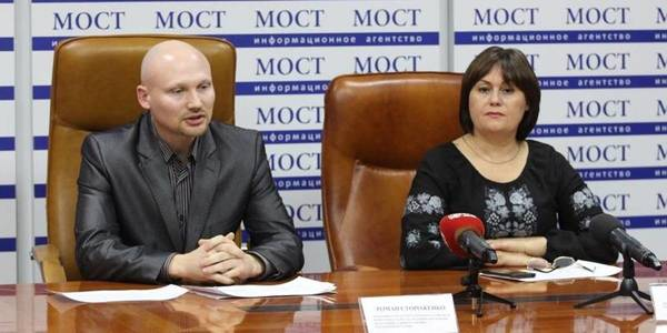 """Health Fairs"" to be held in hromadas of Dnipropetrovsk Oblast to promote adscript campaign"