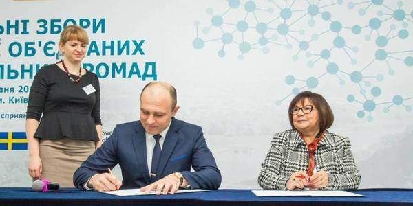 "Public recognition as friends is path to ""army of allies"". Association of AHs signed memorandum with DESPRO"