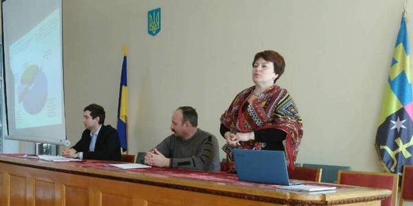 The smallest rayon of Poltava Oblast has finally started forming AHs