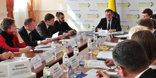 Hromadas of Zakarpattia Oblast initiated project for preservation of Tysa river valley ecosystem