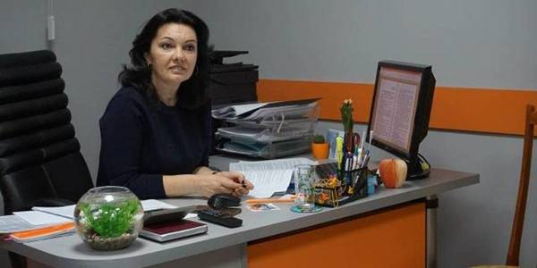 ASC of Avanhardivska AH now has a new service of marriage registration