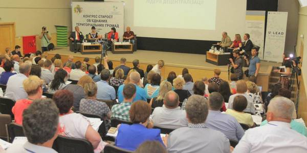 Dream and reality: comments of Congress of Starostas' participants