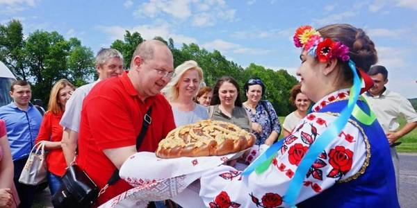 Experience of Sumy Oblast hromadas was taken by Kharkiv, Chernihiv and Mykolayiv Oblasts