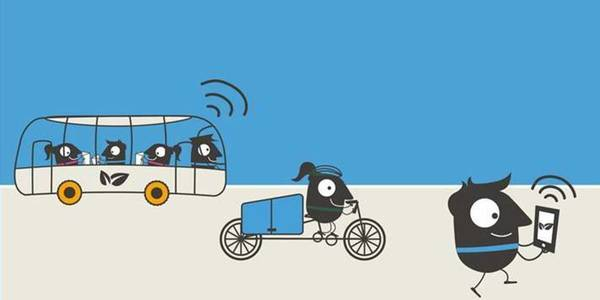 COMPETITION for grants to amalgamated hromadas that want to develop environment-friendly types of transport