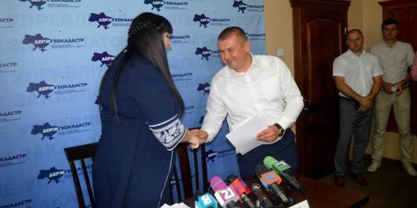 Zakarpattia Oblast's AHs to receive 1300 hectares of agricultural land into communal ownership