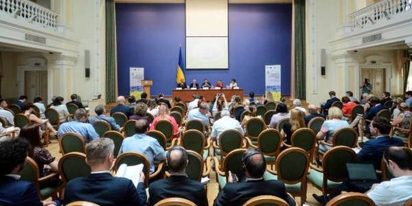 Ukraine is successfully implementing OECD recommendations on decentralisation