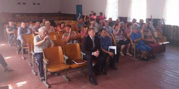 Two more hromadas in Zhytomyr Oblast have begun amalgamation process