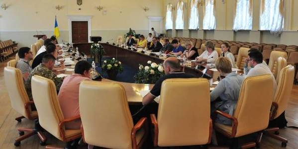 Military-civil administrations will once again study possibility of holding elections in AHs, so that CEC has no doubts
