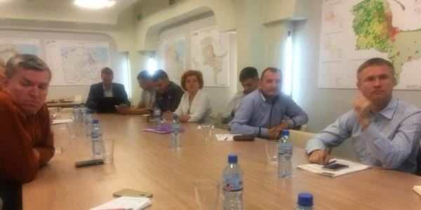 Debunked myths and updated regional development tasks: results of study visit of Odesa Oblast representatives to Poland