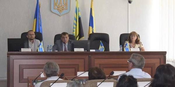 Vuhledar can become first city of oblast significance in Donetsk Oblast to form AH